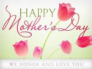 Happy Mother's Day | Feliz Dia De Las Madres | This Blog Is RS