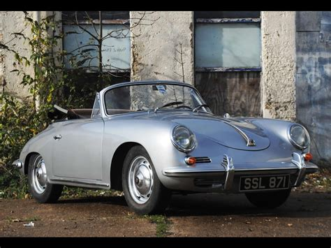vintage porsche 356 classic porsche 356 convertible buying guide