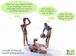 Manual Handling Regulations Guide And Ergonomic Risk