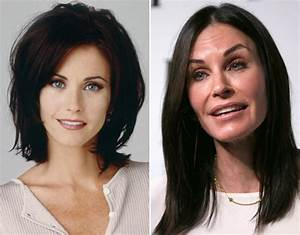 Courteney Cox reveals what she REALLY thinks about her ...