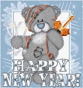 Gifs animados de año nuevo - Gifs animados