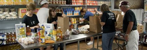 Harvest Food Pantry by Harvest Food Pantry The Harvest Food Pantry Is Operated