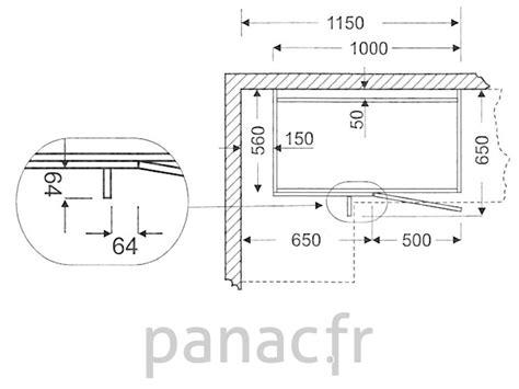 dimension meuble d angle cuisine cuisine meuble d angle meuble haut du0027angle vitr de