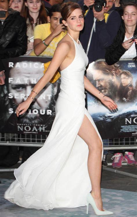 Emma Watson Kimberley Garner Wow White Celeb