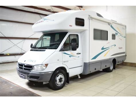dodge sprinter motorhome rv ebay