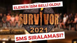 Survivor'da ünlüler ve gönüllüler arasında yapılan mücadelede 16. Survivor Exxen Ünlüler Gönüllüler sms sıralaması 8. Hafta ...
