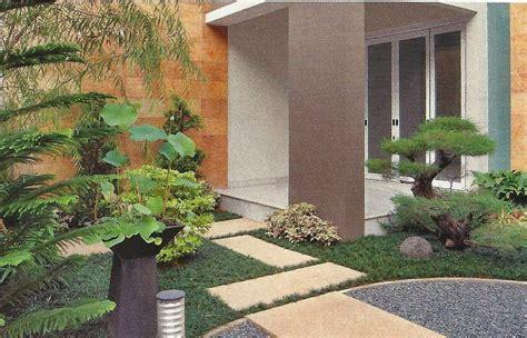 minimalist home garden design desain taman rumah minimalis garden minimalist home