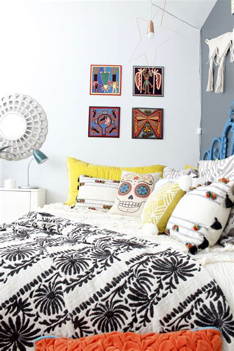 teen boho bedroom summer  marilynn taylor diy design