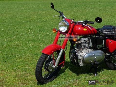 2008 Royal Enfield Summer Diesel (basic
