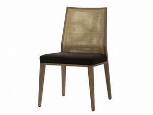 Roche Bobois Chaises : chaise en h tre queen collection les contemporains by ~ Melissatoandfro.com Idées de Décoration