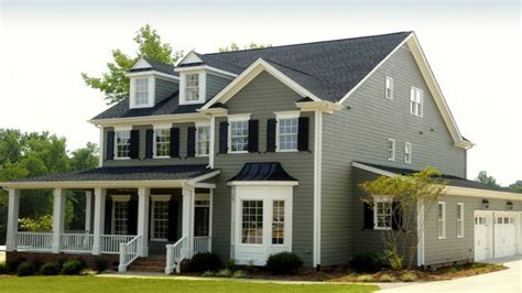 exterior house colors schemes choosing the best exterior