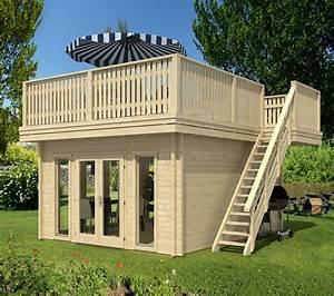 Gartenhaus Selber Bauen : gartenlaube selber bauen perfect gartenhaus selber bauen ~ Michelbontemps.com Haus und Dekorationen