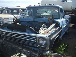 1968 Ford F250   68fo1906d