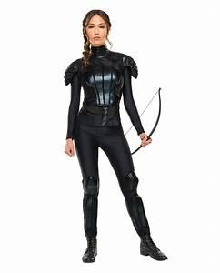 Warmes Halloween Kostüm : katniss everdeen cosplaykost m hunger games kost m ~ Lizthompson.info Haus und Dekorationen