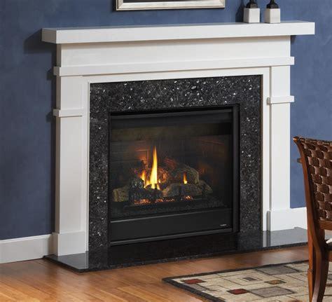 Gas Fireplaces Caliber Kastle Fireplace