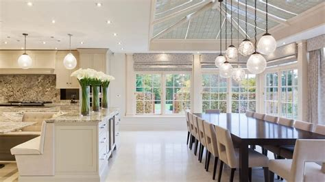 kitchen extensions ideas 15 kitchen conservatory extension ideas selection
