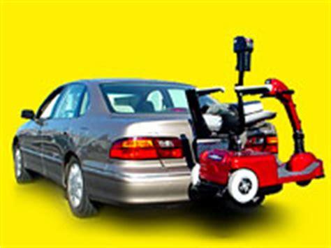 thrift lift vehicle lift trilift orange county ca showroom
