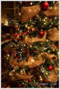 pin by barbara poole on christmas tree decor pinterest