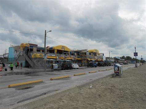 Wassaga Beach Area 1---boardwalk Shoppes