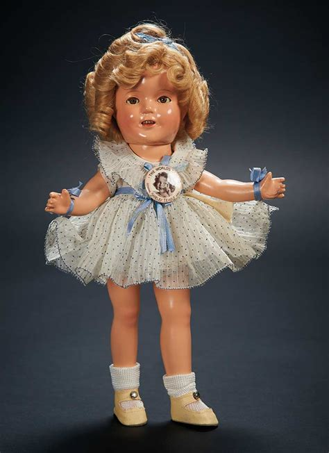 shirley temple doll love shirley temple collector s book 8 american composition doll of shirley temple in