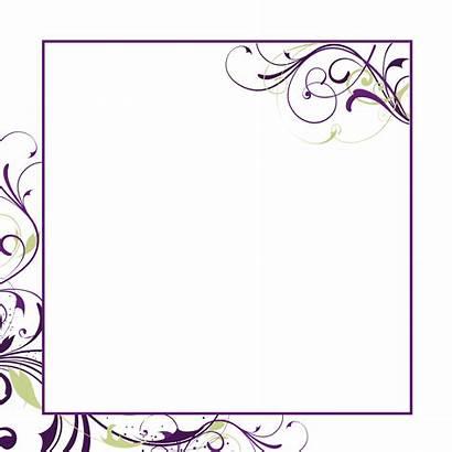 Invitation Templates Printable Invitations Blank Stationary Template