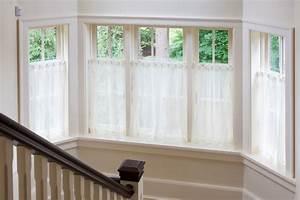 Sheer Curtains Inside Window Frame Curtain Menzilperde Net
