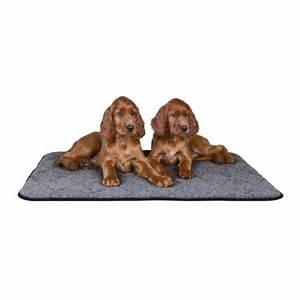 Matelas Pour Chien : matelas chauffant matelas pour chien trixie wanimo ~ Teatrodelosmanantiales.com Idées de Décoration