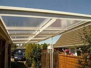 Copertura tetto: Coperture in policarbonato Copertura tetto