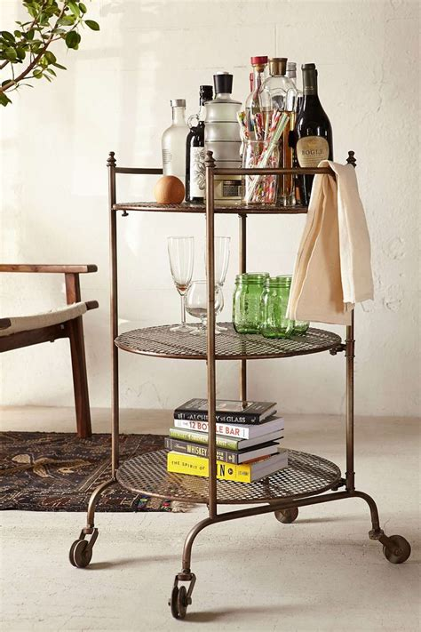 Rolling Bars For Home by 225 Best Bar Cart Images On Modern Bar Carts