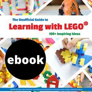 Fun LEGO Learning Activities for Kids (With images) Lego