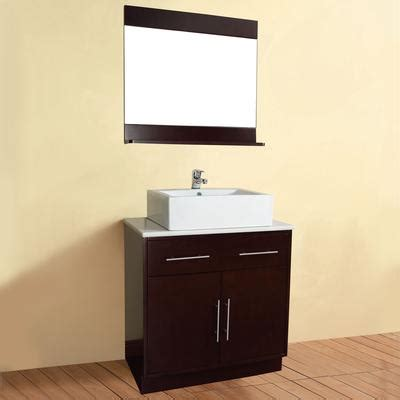 Home Depot Bathroom Vanities 36 Inches by Jade Bath Monte Carlo I Vanity 36 Inch Home Depot
