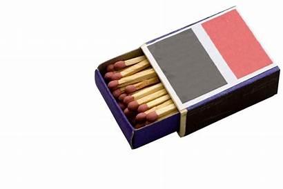Matches Transparent Clip