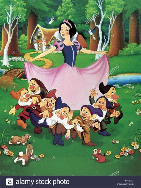 Snow White The Seven Dwarfs Snow White And The Seven