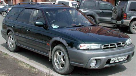 1997 Subaru Legacy by 1997 Subaru Legacy Photos Informations Articles