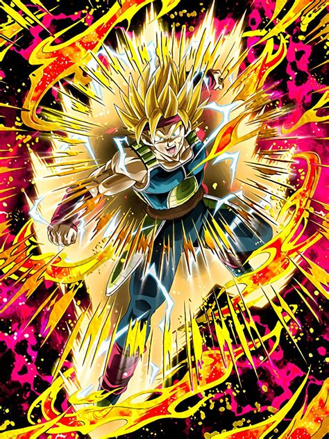 chance   super evolution super saiyan  bardock