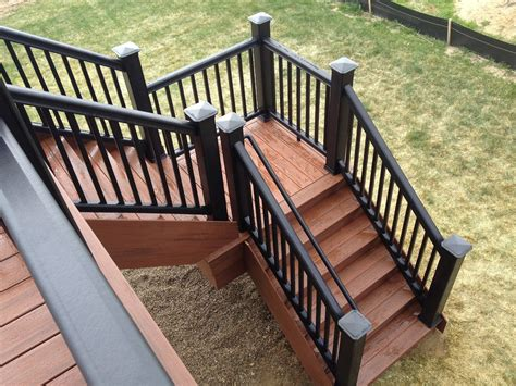 outdoor living rochester hills composite deck construction