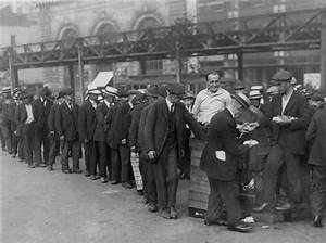 Great Depression | Definition, History, Causes, Effects ...