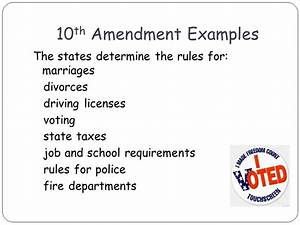 First 10 amendments to the Constitution - ppt video online ...