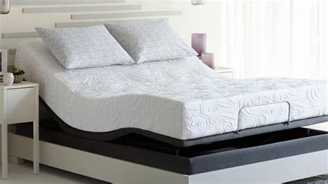 sealy optimum mattresses adjustable bases bed rolls