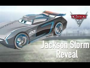 Storm Cars 3 : cars 3 official jackson storm reveal speculation youtube ~ Medecine-chirurgie-esthetiques.com Avis de Voitures