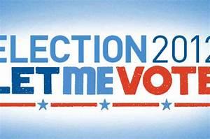 Election 2012: Let Me Vote | American Civil Liberties Union