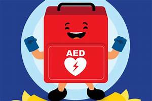 Sales Of Aed