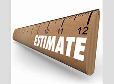 How to Use Math to Make Estimates