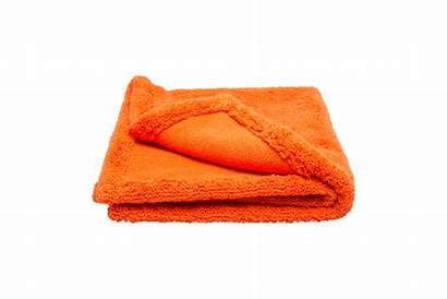 Microfiber Towels Plush Ultra