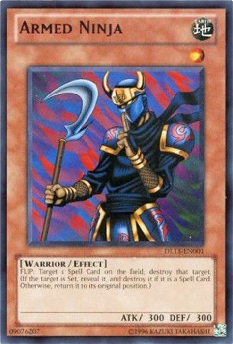 armed deck yugioh armed dl13 en001 yu gi oh promo cards