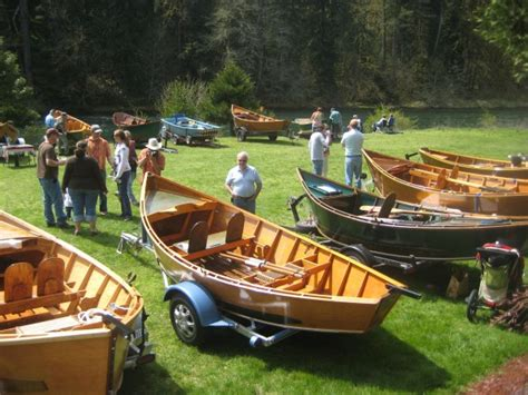 Used Drift Boats For Sale In Alberta by River Wooden Boat Festival Central Cascades