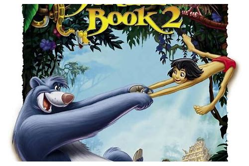 jungle book full movie torrent download