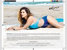 Sunny Leone Manforce Condom Calendar2016 Photo Shoot
