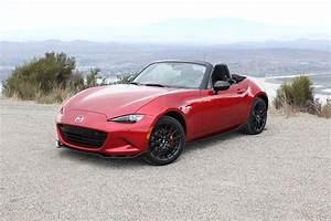 Mazda Mx 5 Sélection : 2016 mazda mx 5 miata review digital trends ~ Medecine-chirurgie-esthetiques.com Avis de Voitures