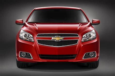 2013 Chevrolet Malibu  Auto Cars Concept